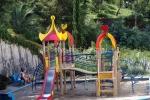 Санаторий «Белые Ночи», детская площадка