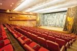 Санаторий «Белые Ночи», киноконцертный зал