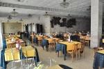 Санаторий «Белые Ночи»,  Сочи, столовая