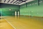 Спортзал, волейбол