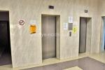 Холл, лифты